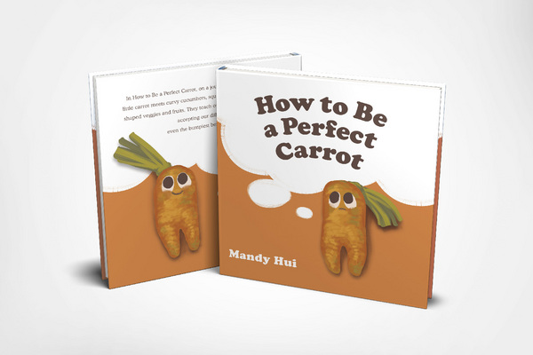 How to Be a Perfect Carrot