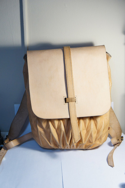 Transfold Backpack