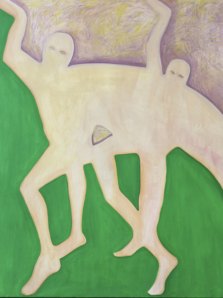 Golf Dance, Headless Wigman