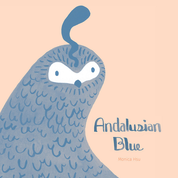 Andalusian Blue Book