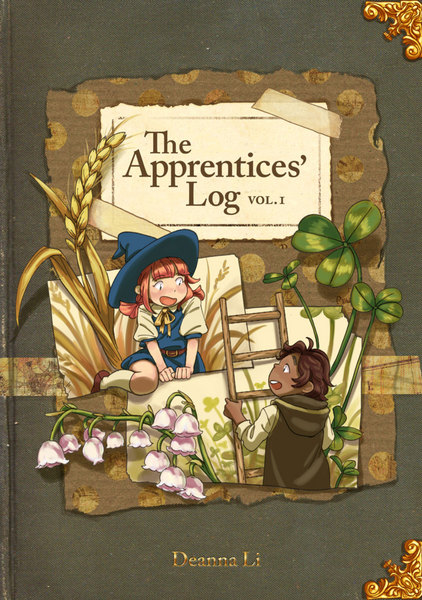 The Apprentice's Log